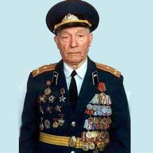 Горюлин М.А.